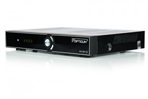 Opticum HD AX C501 HDTV-Kabelreceiver