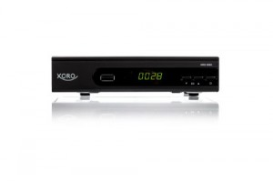 XORO HRS 8560 digitaler Satelliten-Receiver