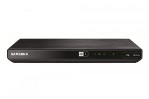 Samsung GX-SM550SH HDTV Satelliten-Receiver