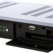 Xoro HRK 8750 CI+ Digitaler Kabel-Receiver