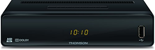 Thomson THC300 Digitaler HD Kabel-Receiver