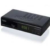 Xoro HRK 7560 Digitaler HD Kabel-Receiver