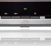 Humax HD Nano Basic HDTV Satelliten-Receiver
