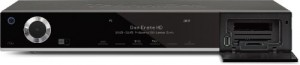 Technisat DigiCorder ISIO S digitaler HDTV TWIN-Satellitenreceiver mit 500GB Festplatte