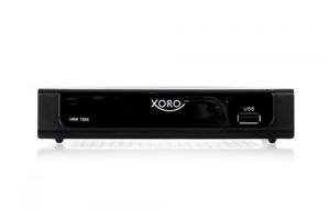 Xoro HRK 7555 digitaler HD Kabel-Receiver