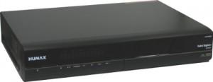 Humax DVR-9900 C Kabel Receiver