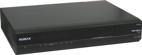Humax DVR-9900 C Kabel Receiver