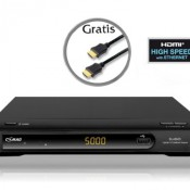 Comag SL 40 HD Satelliten Receiver