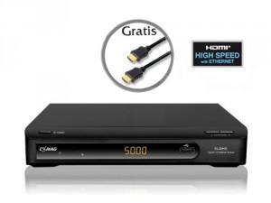 Comag SL 40 HD Satelliten Receiver