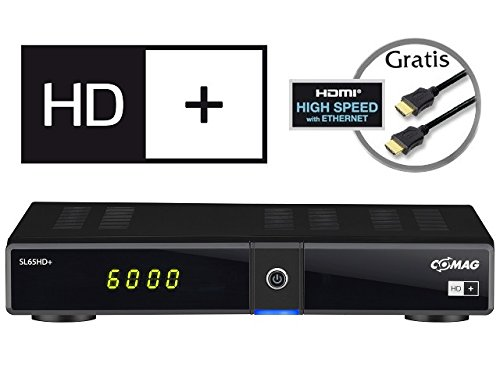Comag 61014 SL 65 digitaler Satelliten-Receiver