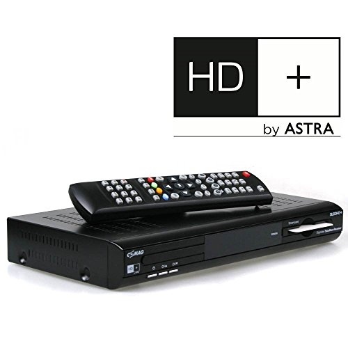 Comag SL60 HD+ Basic HDTV Satelliten-Receiver
